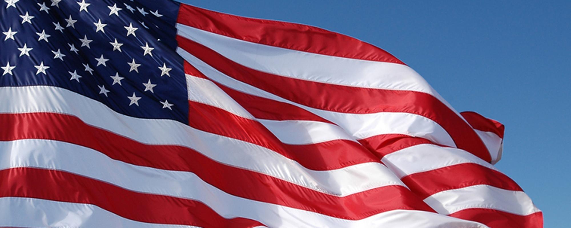 US FLAG 2000 x 800